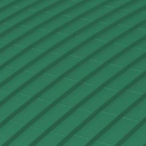Bac acier-Plaques métalliques